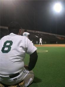■世界一周ブログ(略してセカブロ)が帰国後、社会復帰がんばるブログ-baseball02