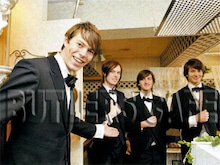 $Welcome to ☆BUTLERS CAFE☆-Welcome