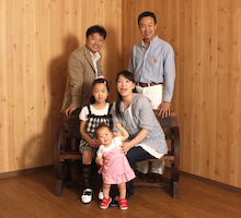 カンちゃんのブログ