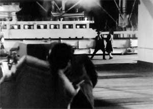 女体桟橋 | kazzpの音楽&映画