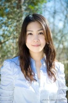 $真木順子オフィシャルブログ 「真木順子のピッグラン。」-masaki☆junko