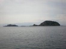 夫婦世界旅行-妻編-端島と高島