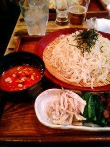 ワークライフバランス 大田区の女性社長日記-坦々麺