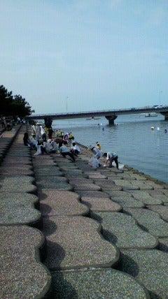 布団クリーニングのザブザブログ-浜名湖クリーン作戦②