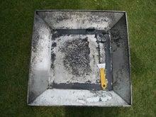 古材流通熊本店のブログ-煙突掃除6