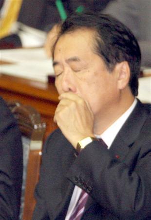 菅直人氏は、北朝鮮工作員シンガ...