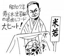 市民が見つける金沢再発見-米若