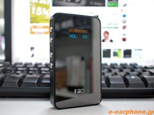 イヤホン・ヘッドホン専門店「e☆イヤホン」のBlog-FiiO E7