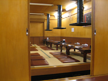 静岡おいしいもん!!!三島グルメツアー-256.座敷