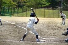 灘裏日記-野球