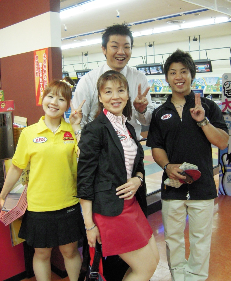 P★LEAGUE Official Blog 阿部聖水 Masami Abe powered by アメブロ