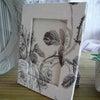 カルトナージュ、最初の作品♪の画像