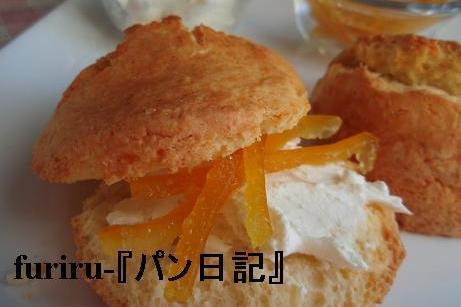 『パン日記』 (パンを作る日々)