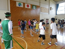 縄☆レンジャーランド-shirawaki2