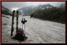 ロフトで綴る山と山スキー-0613_1420