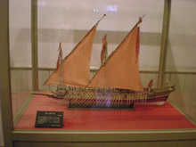夫婦世界旅行-妻編-帆船1