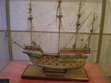 夫婦世界旅行-妻編-帆船2