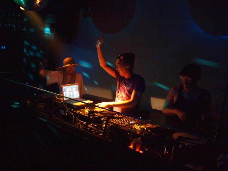 DJ TAMA a.k.a. SPC FINEST Official Blog