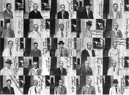 ■A級戦犯は日本に存在しない。歴史も知らない議員やマスコミ。