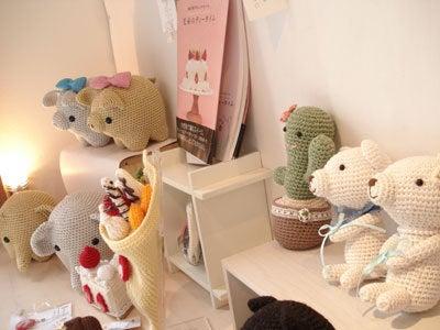 日本一おしゃれな毛糸屋ブログ
