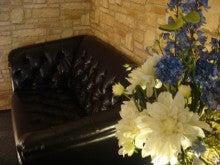 BEAUTY STOREスタッフの美容ブログ-待ち合いソファ