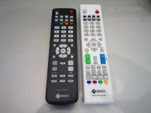 NEC特選街情報 NX-Station Blog-EIZO FORIS FX2301TV リモコン