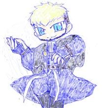 薔薇の騎士連隊-吹き荒れる風の人