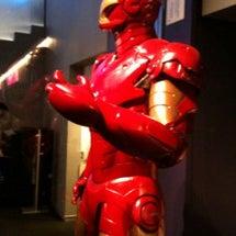 Iron Man2を…