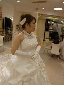 気配り・目配り・心配り☆ 素敵な花嫁を目指して