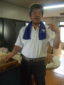 ワークライフバランス 大田区の女性社長日記-菅社長
