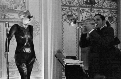 $Gagaholicmom - Proud to be a little monster!