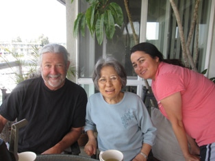 笹森恵子のロサンゼルス生活~在米被爆者からの平和と核廃絶のメッセージ