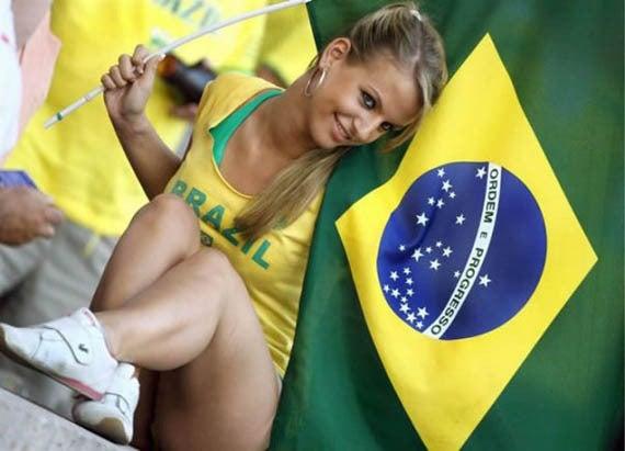 Nagisaの道程-ブラジル