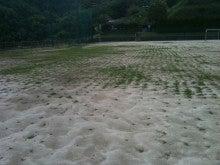 グリーンコミュニティープロジェクト芝生日記