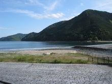 歩き人ふみの徒歩世界旅行 日本・台湾編-海岸