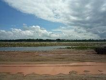 ボヤッキーのつぶやき-メコン川
