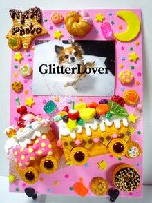 GlitterLoverのチワワむっちゃんと暮らす*スイーツデコ上達の道