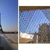 旅行:パリ市内観光~ローザンヌ~インターラーケンの画像
