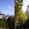 旅行:ノイシュバンシュタイン城の画像