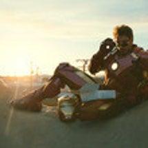 映画:アイアンマン2…