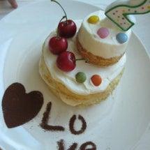 誕生日ごはん。