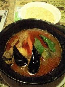 スープカレーとコンサドーレの週末   札幌011-天竺