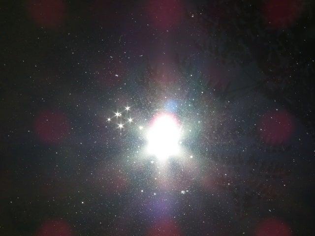 ナチュラリストのブログ                                     ネイチャーフィールド-宇宙