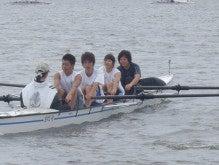 $筑波大学漕艇部のブログ