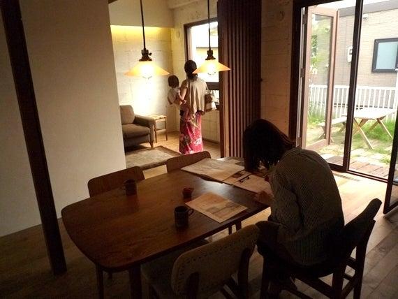 $リノベーションで北海道の豊かな暮らし-札幌リノベーション住宅、見学会(オープンハウス)
