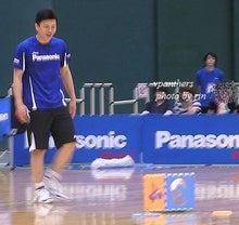 aim *men's Volleyball*-ファン感11