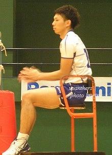 aim *men's Volleyball*-ファン感7