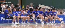 aim *men's Volleyball*-ファン感12