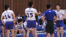 aim *men's Volleyball*-ファン感9