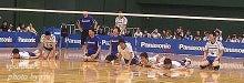 aim *men's Volleyball*-ファン感10-2